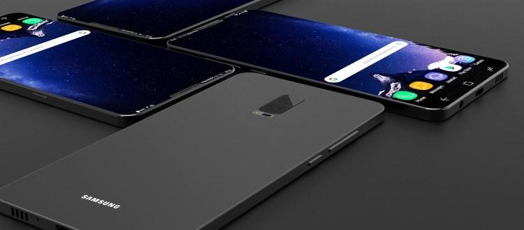 Teléfonos que saldrán en 2018