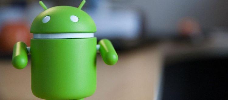 Android P llegará a mediados de marzo