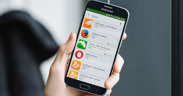 usar Chrome es peligroso en Android