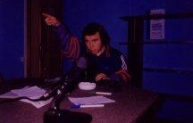 Año 1999. En el estudio de Onda 22