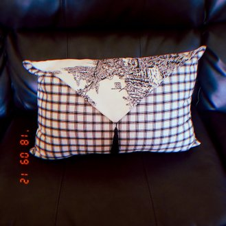 soyvirgo.com photo -cushion