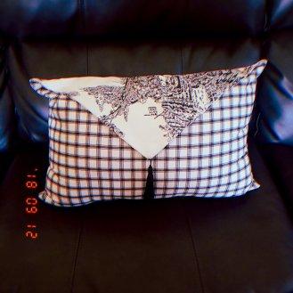 soyvirgo.com photo -cushion