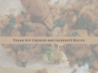 vegan soy chorizo recipe soyvirgo.com