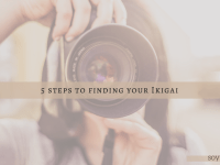 finding your ikigai, life's purpose, in 5 steps soy virgo.com
