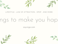 songs to make you happy - kpop music playlists soyvirgo.com pinterest