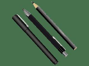 ペン 鉛筆