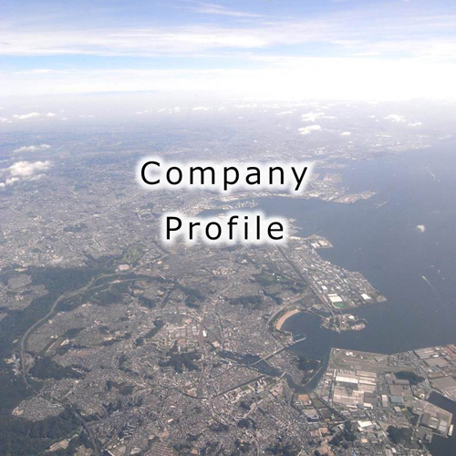 会社案内・パンフレット(4P・風景写真・A4)