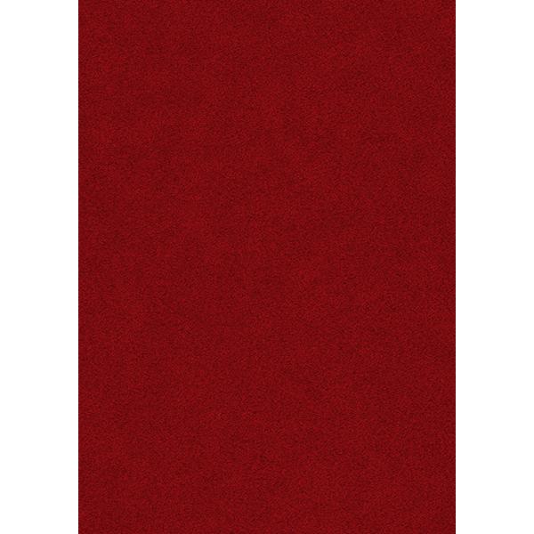 背景画像 赤色のフェルトテクスチャ(カラー)