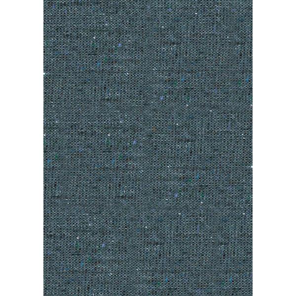 背景画像 青色のヘンプ素材のテクスチャ(カラー)