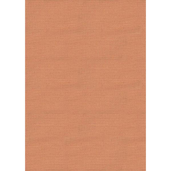 背景画像 オレンジ色の和調木綿素材のテクスチャ(カラー)