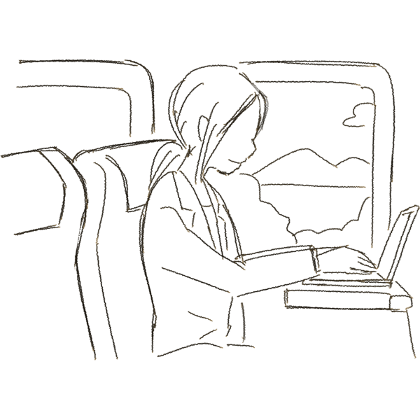 th_business_sketch_Btrain_PCwoman