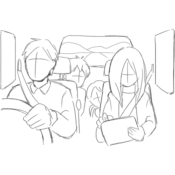 th_business_sketch_car_tablet_family