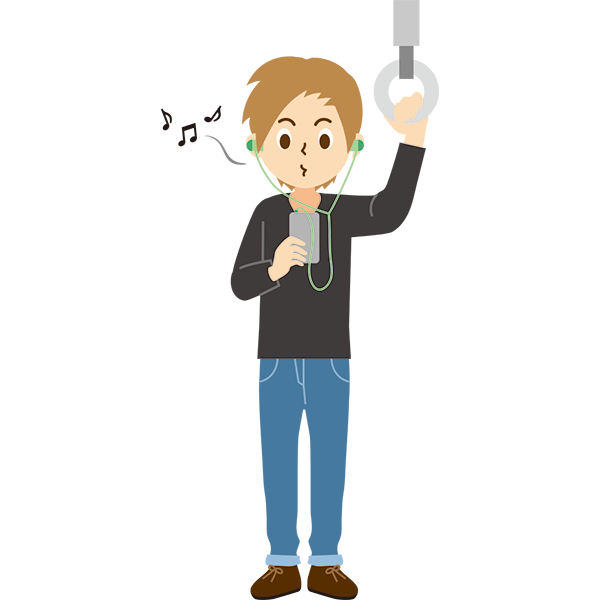 th_life_in_train_earphone