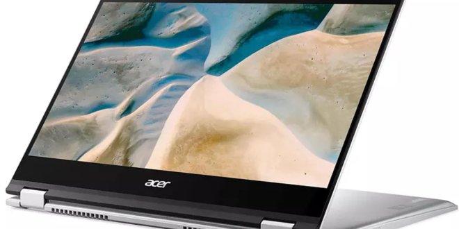 Chromebooks unter 400 Euro: 3 Top-Modelle im MediaMarkt-Deal