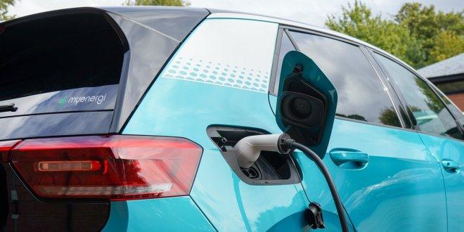 Elektroauto überall aufladen: Deutsches Produkt macht es möglich