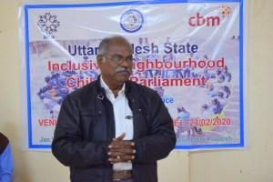 Joseph Rathinam teaching INCP 300x200 - Politics From Below - The Neighbourhood-Parliament Concept, ONLINE 1st Sep.
