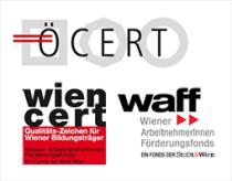 images - wien-cert - Ö-Cert und waff-Förderungen