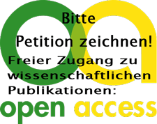 Open Access Petition