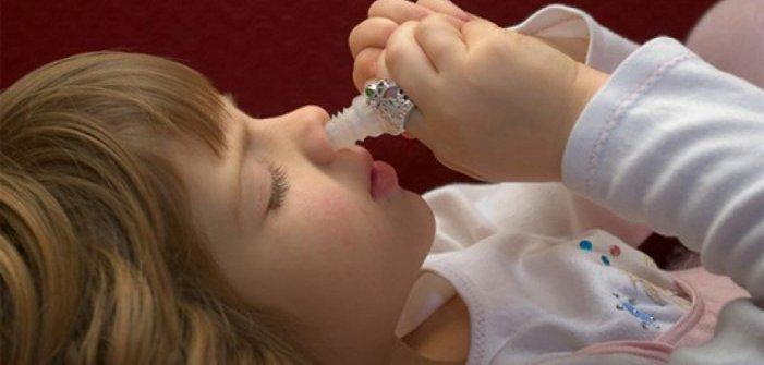 Промывание носа при орви thumbnail