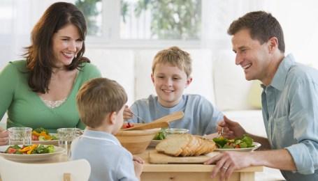 читайте правильные книги о питании, чтобы ваша семья была здорова
