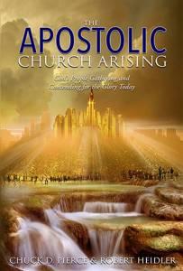 Apostolic Church Arising