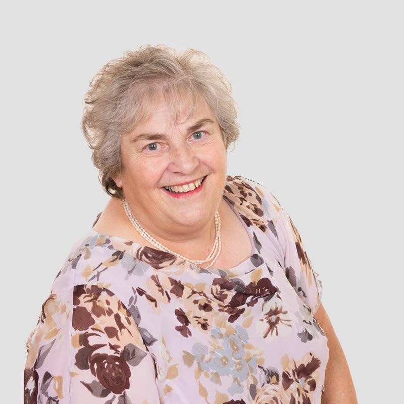 Marion Daniel