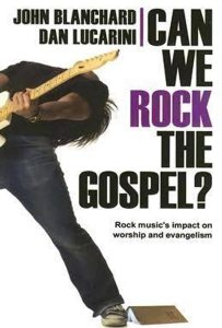 Can We Rock the Gospel