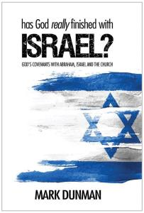 Has God Really Finished with Israel?