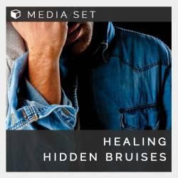 Healing hidden bruises