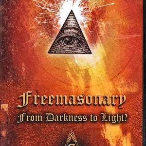 Freemasonary from Darkness to Light? DVD