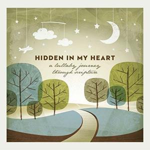Hidden in My Heart, Volume 1 – Music CD