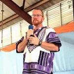 A. Scott Ingram - Sozo President and Missionary