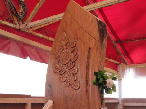 Аламана става символ на Созопол