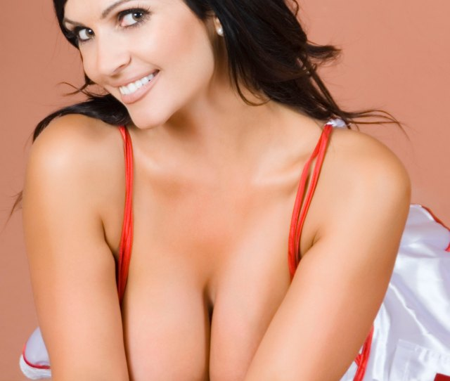 Denise Milani Nude Hot