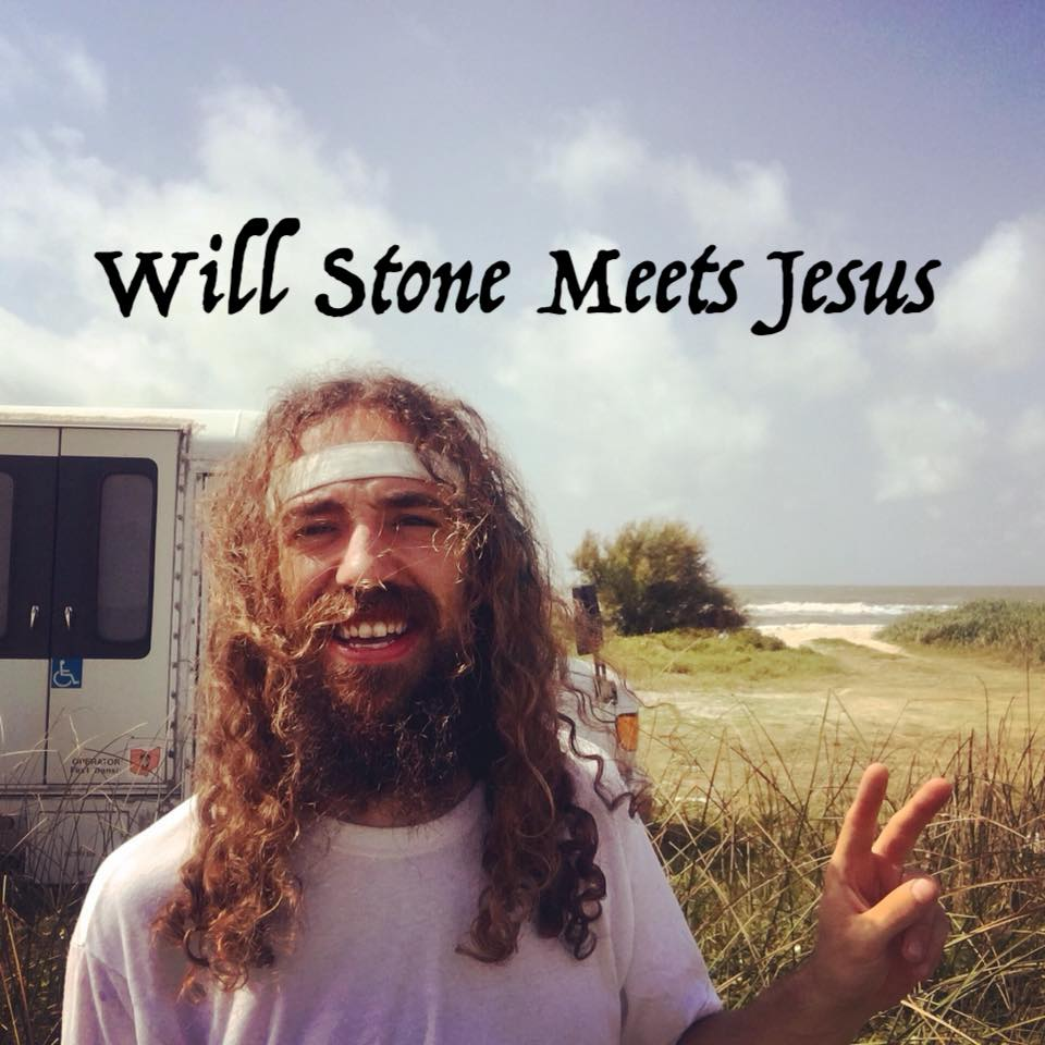 Will Stone Meets Jesus