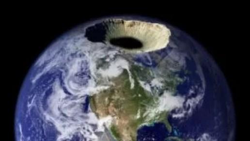 Crença na Terra Oca