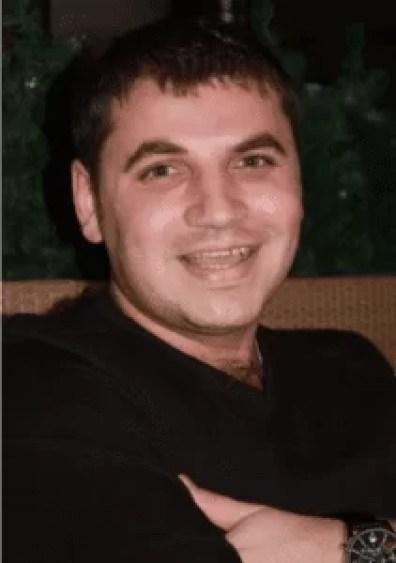 Boriska, o homem índigo que afirma ter vivido em Marte
