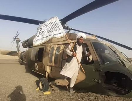 Weekly ISIS-K Suicide Bombings Test Taliban's Control