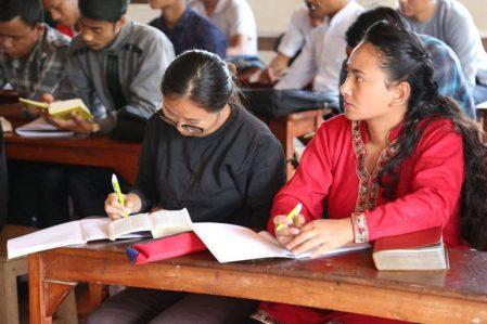 Coronavirus Leaves India's Gospel Workers with New Skills