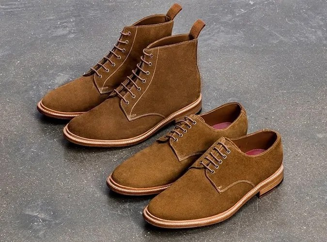 Grenson men's shoes