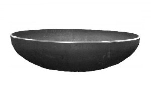 Днище эллиптическое штампованное ГОСТ 6533