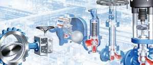 Разновидности трубопроводной арматуры. Спецпромрезерв,ООО