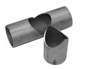 Лазерная резка труб и металла