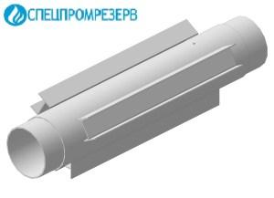 Муфты стабилизирующих устройств М1, М2