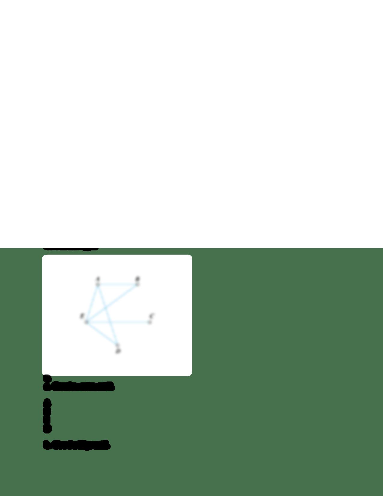 Solution Math Worksheet 1