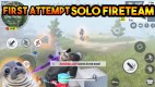Rules of Survival: Solo Fireteam // First Attempt (FULL GAMEPLAY)