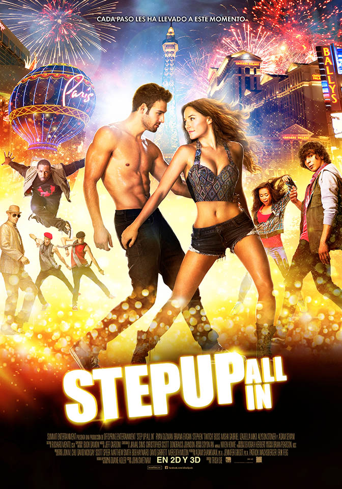 Cartel Step Up 5 5