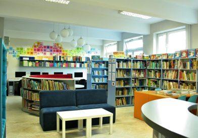 Regulamin zwrotów książek oraz procedury korzystania z biblioteki