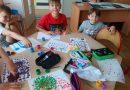 Międzynarodowy Dzień Kropki – zajęcia kreatywne