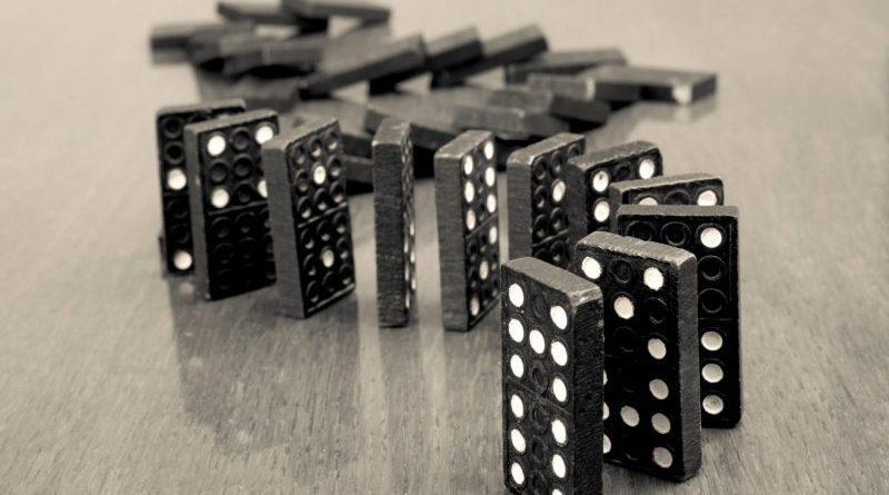 black and white, black color, block shape